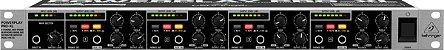 Amplificador de Fones Behringer PowerPlay HA4700 - Imagem 1