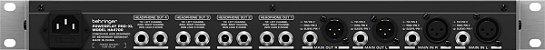 Amplificador de Fones Behringer PowerPlay HA4700 - Imagem 5
