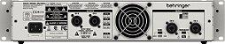 Amplificador Behringer  Inuke NU3000 220V - Imagem 2