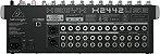 Mesa de Som Behringer X2442USB Mixer Xenyx Bivolt - Imagem 3