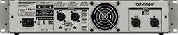 Amplificador Behringer Inuke DSP NU3000 DSP 220V - Imagem 2