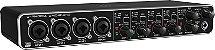 Interface De Áudio Behringer UMC404HD USB - Imagem 1