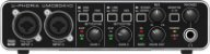 Interface De Áudio Behringer UMC204HD UPHORIA - Imagem 2