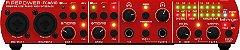 Interface de Áudio Behringer Firepower FCA610 Midas USB - Imagem 5