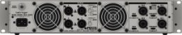 Amplificador de Potência Behringer  Inuke NU4-6000 6000W 110V - Imagem 2