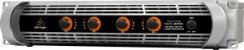 Amplificador de Potência Behringer  Inuke NU4-6000 6000W 110V - Imagem 3