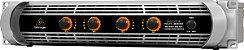 Amplificador de Potência Behringer  Inuke NU4-6000 6000W  220V - Imagem 3