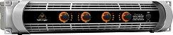 Amplificador de Potência Behringer  Inuke NU4-6000 6000W  220V - Imagem 4