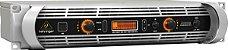 Amplificador de Potência Behringer Inuke DSP NU6000 6000W  DSP 220V - Imagem 3