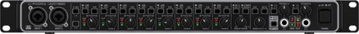 UMC1820 - INTERFACE DE AUDIO - BEHRINGER - Imagem 1