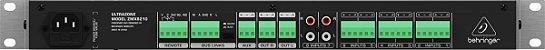 Mixer Behringer Xenyx Ultrazone ZMX2600 - Imagem 3