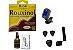 Kit Acessórios Violão Nylon Rouxinol R54 Limpa Cordas - Imagem 1