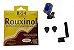 Kit Acessórios Violão Nylon Corda Rouxinol R54 Afinador - Imagem 1