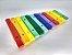 Xilofone de Madeira Musical Paganini PXL 812 de 12 Notas - Imagem 2