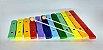 Xilofone de Madeira Musical Paganini PXL 812 de 12 Notas - Imagem 3
