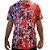 Camisa RESERVA Delírios Vermelha - Imagem 1