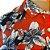 Camisa RESERVA Delírios Vermelha - Imagem 2