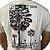 Camiseta JAB Selo Off White  - Imagem 2