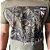 Camiseta ACOSTAMENTO MC SK Verde Oliva  - Imagem 3