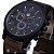 Relógio LIAN DL Brown - Imagem 1
