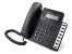 GRANDSTREAM GXP 1628 IP PHONE 2 LINHAS GIGABIT POE - Imagem 1