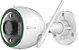EZVIZ CAMERA IP WIFI CS-C3N-AO-3H2WFRL FULL HD - Imagem 2