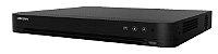 HIKVISION DVR 08CH 4K 2HDD 8MP H.265 PRO+ DS-7208HTHI-K2 - Imagem 1
