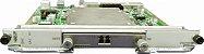 HUAWEI PLACA NE20E CR2D00E1MF70 1-PORT40GBASE CARD PCI - Imagem 2