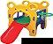 BABY PLAY URSINHO C/ CESTA - Imagem 1