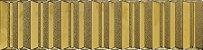DUNE FOLDING GOLD 15X60 CM - Imagem 1