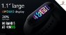 Relógio Xiaomi Mi Band 5 - Imagem 2