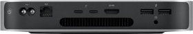 Apple Mac Mini M1 8GB Memoria Ram  SSD 256/512GB  - Imagem 4