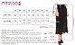 Saia Secretária Envelope Quadriculada Alice - Ref.:091222 - Imagem 4