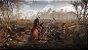 Jogo The Witcher 3: Wild Hunt + Trilha Sonora - PS4 (Capa Dura) Semi Novo - Imagem 4