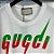 "Camiseta Gucci ""White"" - Imagem 2"