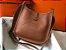 "Bolsa Hermès Evelyne ""Brown"" - Imagem 1"