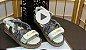 Sandália Chanel Trançada - Imagem 1