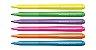 Canetinha vai e vem Faber Castell 12 cores - Imagem 2