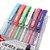 Caneta Gel Effect Pastel 1.0mm Blister com unidades Tris - Imagem 2