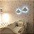 Kit 2 Luminárias Nuvem LED - Imagem 6