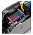 Impressora de Cartões ZXP3 Zebra - Imagem 2