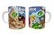 Caneca Angry Birds (mod 2) - Imagem 1