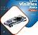 Luvas Preta Vinilflex caixa c/ 100 - Imagem 2