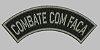 LISTEL COMBATE COM FACA (POLÍCIA MILITAR) - Imagem 1