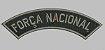 LISTEL FORÇA NACIONAL (POLÍCIA MILITAR) - Imagem 1