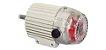 Motor Recondicionado Para Máquina de Costura Waig - 220v - Imagem 1