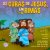 As Curas de Jesus, em Rimas - Vol. 4 - Imagem 1