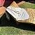 Manta para sofá em Algodão Crú Nina - Imagem 3