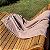 Manta para sofá em Algodão Rosa Nina - Imagem 4