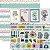 Kit de Papéis - Coleção O Que Me Faz Feliz (Ateliê Craft) - Imagem 6